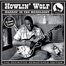 Moanin In The Moonlight
