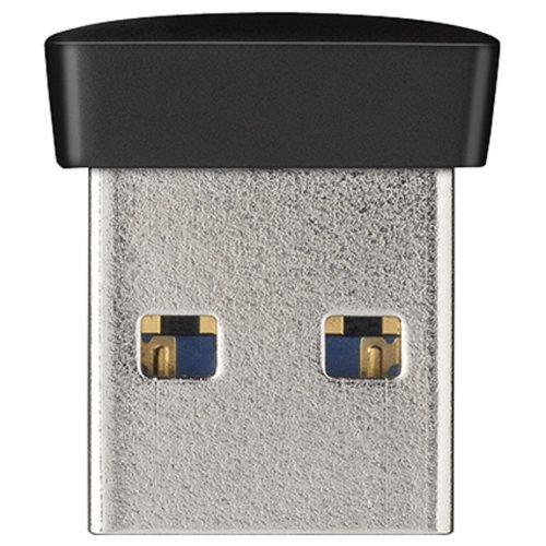 BUFFALO USB3.0対応 マイクロUSBメモリー 32...
