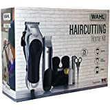 WAHL Haircutting Home Kit 25 Pieces
