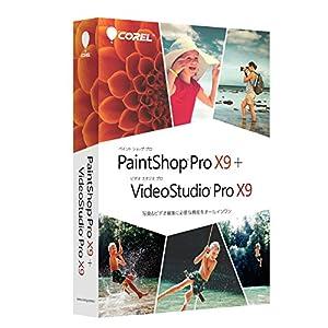 Corel PaintShop Pro X9 ...の関連商品1
