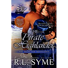 The Pirate Highlander (The Highland Renegades Book 3)
