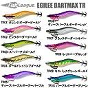 エギリー ダートマックスTR 40g-BK TR03:スーパーアジゴールド