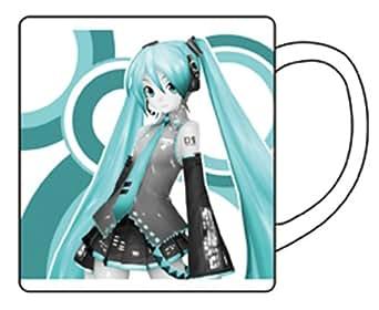 初音ミク -Project DIVA- 初音ミク -Project DIVA-ミクホワイトマグカップ