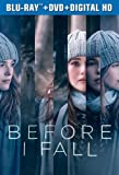 Before I Fall/ [Blu-ray] [Import]