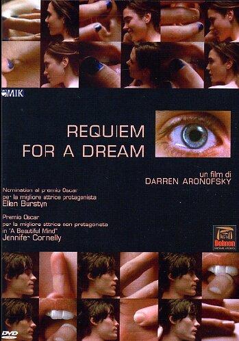 Requiem for a dream [Import italien]