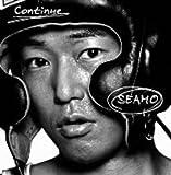 Continue(初回生産限定盤)(DVD付)
