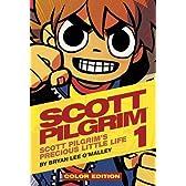 Scott Pilgrim 1: Precious Little Life
