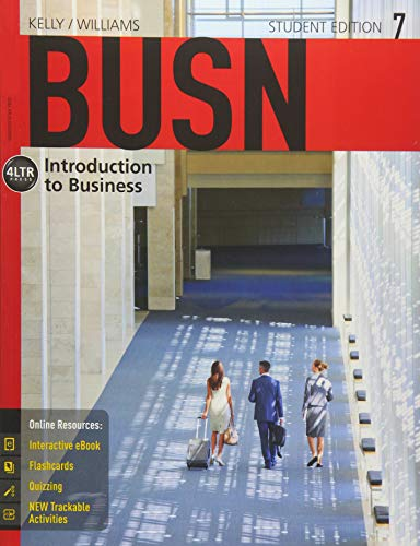 Download BUSN (New, Engaging Titles from 4ltr Press) 1285187822