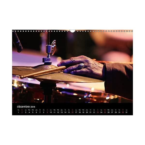 Jazz Drums 2018: Les B...の紹介画像14