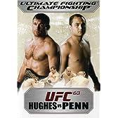Ufc 63: Hughes Vs. Penn [DVD] [Import]