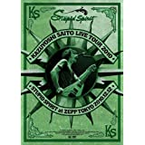 KAZUYOSHI SAITO LIVE TOUR 2010 STUPID SPIRIT at ZEPP TOKYO 2010.12.12 [DVD]