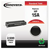 IVR83015 - Remanufactured C7115A 15A Laser Toner by Innovera