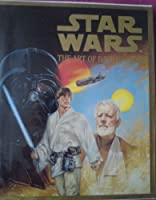 Star Wars: The Art of Dave Dorman [LIMITED AND SIGNED COPY].
