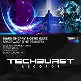 Spacewarp (Silent Echo Remix)