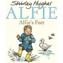 Alfie's Feet^Alfie's Feet