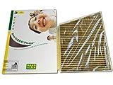 MANN 高性能エアコンフィルター (メルセデスベンツ/Eクラス 右ハンドル(W/S211) FP-M07 天然ポリフェノール配合 抗菌・抗カビ・アレルゲン抑制・脱臭・除じん 【型式:211022.211052C.211054C.211056.211056C.211061.211065.211065C.211070.211072 初年:02/03-】