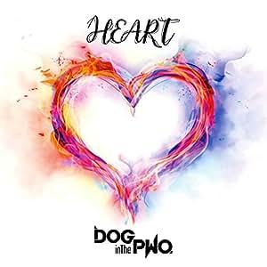 HEART (通常盤)