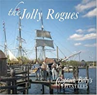 Captain Billy's Privateers by Jolly Rogues (2004-05-03)
