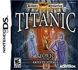 Hidden Mysteries: Titanic Secrets of the Fateful V