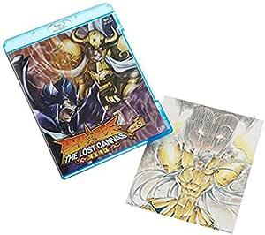 聖闘士星矢 THE LOST CANVAS 冥王神話 VOL.5 [Blu-ray]