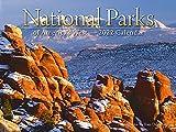 National Parks of America's West Calendar
