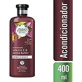 ハーバルエッセンス ビオリニュー 髪を補強して美髪へ ビタミンE&ココアバター コンディショナー