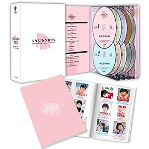 NORIKO BOX [30th Anniversary Mammoth Edition]