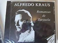 Romanzas De Zarzuelas