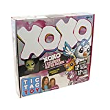 Blip Toys Tic Tac Toy XOXO Exclusive Glitter Friends Collection