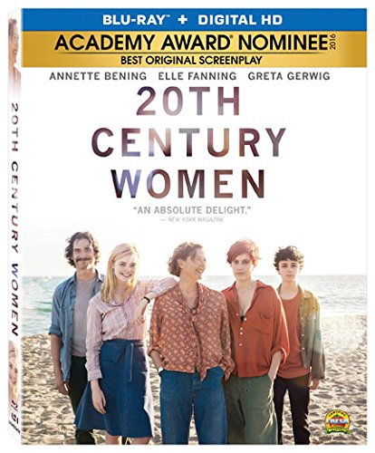 20th Century Women / [Blu-ray] [Import]