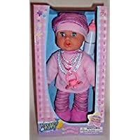 Dreamy Baby Doll 12
