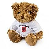 新しい–アルバニア国旗–Teddy Bear–かわいいandかわいい–贈り物Present誕生日Shqipërisë
