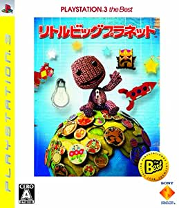 リトルビッグプラネット3 - PS4 トロフィーまとめwiki