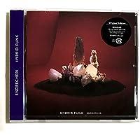 【外付け特典あり】 HYBRID FUNK (Original Edition)(通常盤)(会場限定B3ポスター付)