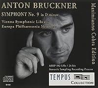 Bruckner-Symphony No. 9