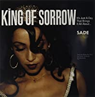 King of Sorrow [12 inch Analog]
