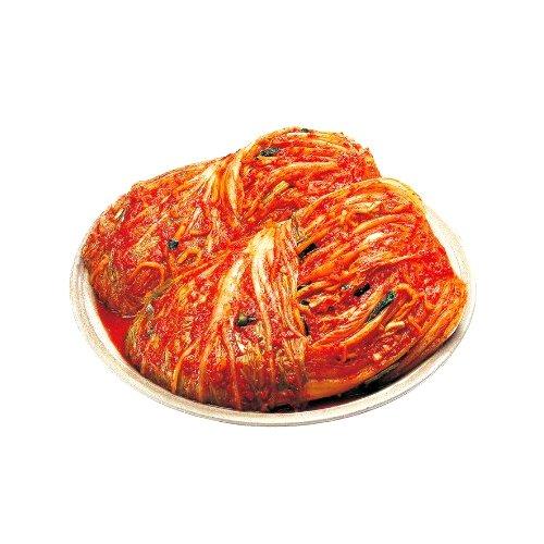 熟成キムチ 白菜キムチ 5kg 発酵キムチ Kimchi ?? ※秋冬春、常温発送