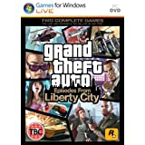 Grand Theft Auto: Episodes from Liberty City (PC) (輸入版)