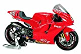 タミヤ 1/12 オートバイシリーズ No.101 ドゥカティ デスモセディチ プラモデル 14101