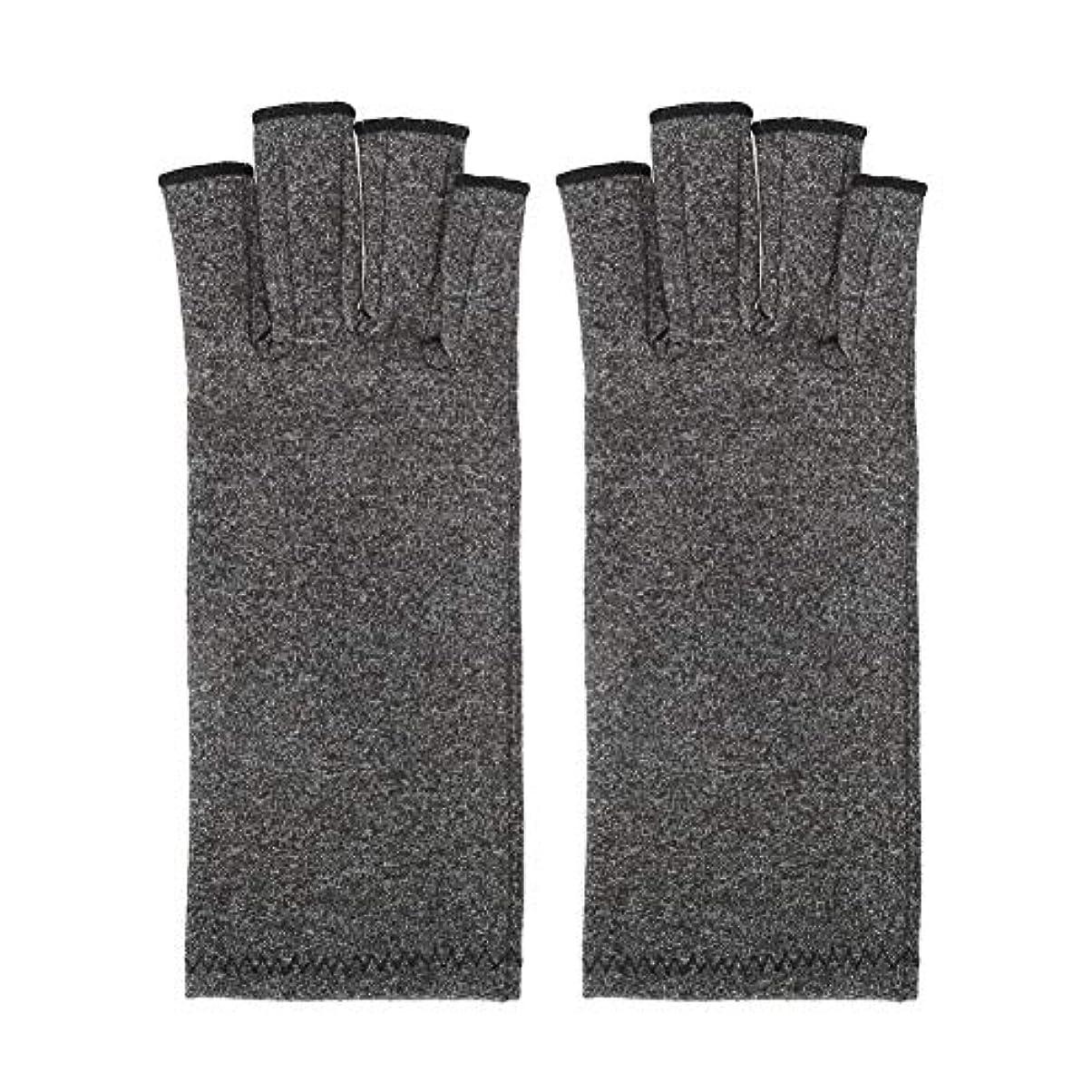 主観的抽選解決する抗関節炎手袋抗関節炎ヘルスケアリハビリテーショントレーニング手袋圧縮療法リウマチ性疼痛