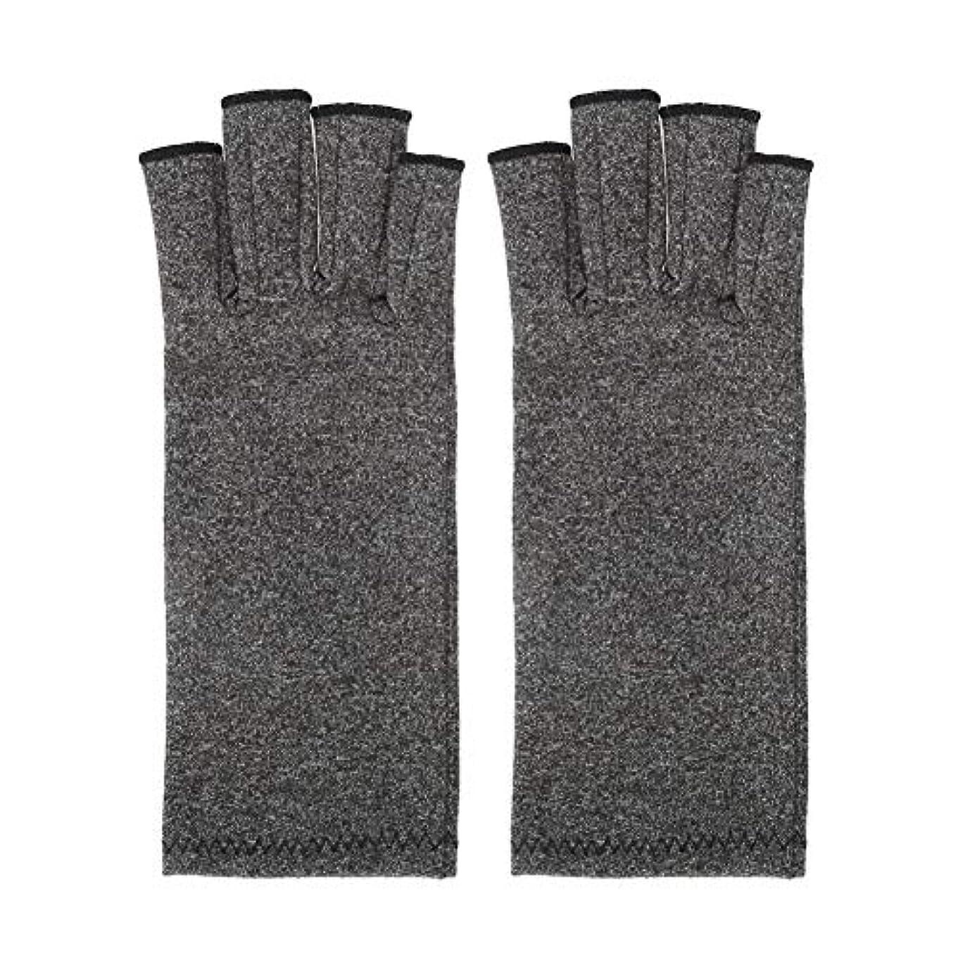 抗関節炎手袋抗関節炎ヘルスケアリハビリテーショントレーニング手袋圧縮療法リウマチ性疼痛