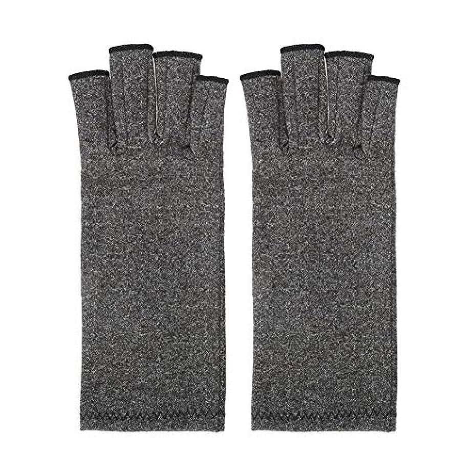 禁輸ポールマトン抗関節炎手袋抗関節炎ヘルスケアリハビリテーショントレーニング手袋圧縮療法リウマチ性疼痛