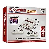 (FC互換機) エフシーコンパクトHDMI【FC COMPACT HDMI】