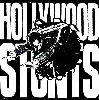 Stunts (White) [12 inch Analog]