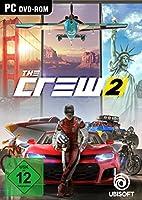 Ubisoft The Crew 2 PC USK:12