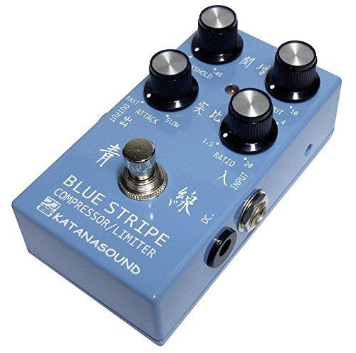 KATANASOUND 青線 BLUE STRIPE [COMPRESSOR/LIMITER KS-EF-09]