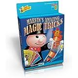 手品 Marvin's Magic ジュニアマジック 1 (25トリック集) 正規品