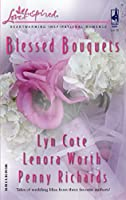 Blessed Bouquets: Wed By A Prayer\The Dream Man\Small-Town Wedding (Love Inspired Large Print)