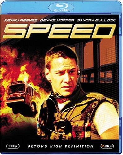 スピード (Blu-ray Disc)の詳細を見る