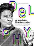 Florence & Sylvie Tissot Collection - 2-DVD Set ( Je ne suis pas f??ministe, mais... / L'Ab??c??daire de Christine Delphy ) ( I'm not a Feminist, but... / The A [ NON-USA FORMAT, PAL, Reg.0 Import - France ] by Christine Delphy